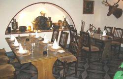ресторан Национальный русский охотничий клуб 3