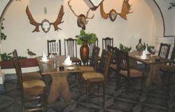 ресторан Национальный русский охотничий клуб 4