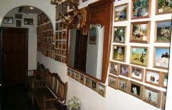 ресторан Национальный русский охотничий клуб 5