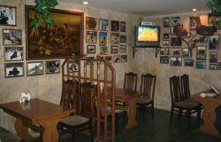 ресторан Национальный русский охотничий клуб 6