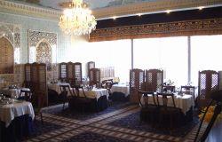 ресторан Навруз1