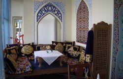 ресторан Навруз 2
