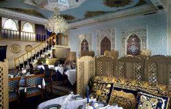 ресторан Навруз 3