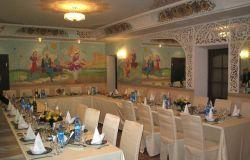 ресторан Навруз 5