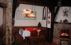 ресторан Немецкая слобода 4