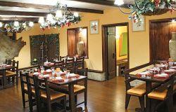 ресторан Нескучный дворик 1