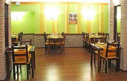 ресторан Нескучный дворик 5