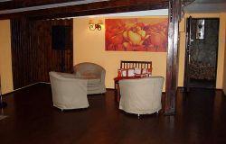 ресторан Нескучный дворик 6