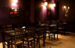 ресторан Нэсси 1