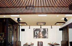 ресторан newton bar 3