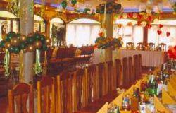 ресторан ночной дворик 2
