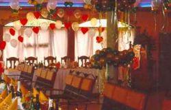 ресторан ночной дворик 3