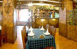 ресторан ОДА 1
