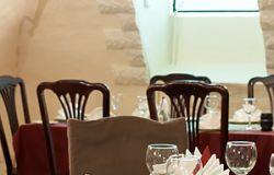 ресторан офицерское собрание 3