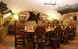 ресторан охота 5