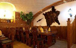 ресторан охота 8