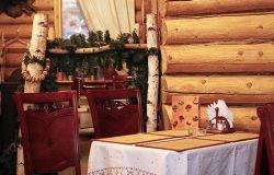 ресторан охотничий домик 4