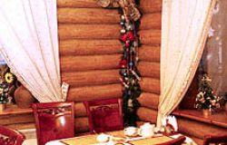 ресторан охотничий домик 5
