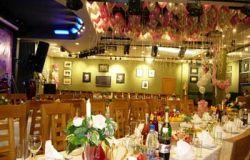 ресторан Олимпик холл 4