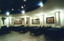Ресторан Олимпия 1