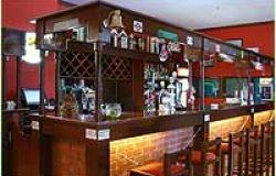 ресторан Оливер Кромвель 1