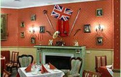 ресторан Оливер Кромвель 2