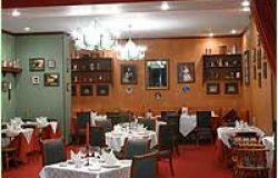 ресторан Оливер Кромвель 3