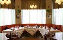 ресторан Оливер Кромвель 4