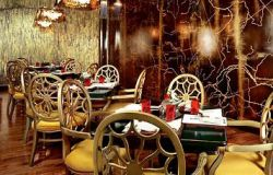 Ресторан Оливия 1
