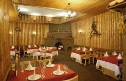ресторан останкино 1