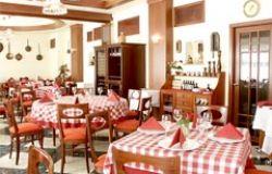 ресторан Остерия Да Чикко 1