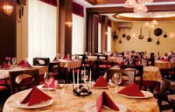 ресторан Остерия Да Чикко 2
