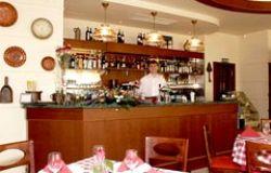 ресторан Остерия Да Чикко 4