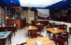 ресторан Острова 4