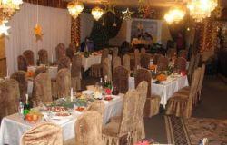 ресторан Островок ретро 1
