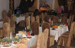 ресторан Островок ретро 3