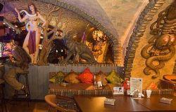 ресторан от заката до заката 2