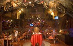 ресторан от заката до заката 4