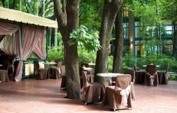 ресторан p.o.p. cafe1
