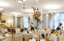 ресторан пахлава 1
