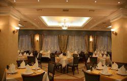ресторан Палата 3