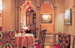 ресторан Палаццо Дукале 1
