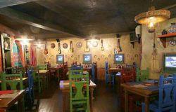 ресторан Панчо Вилья 1