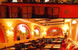 ресторан Панчо Вилья 2