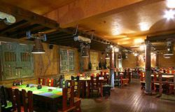 ресторан Панчо Вилья 3