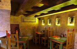 ресторан Панчо Вилья 4