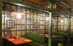 ресторан Панчо Вилья 6