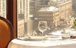 ресторан Панорама 2