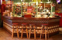 ресторан папа джойс 5