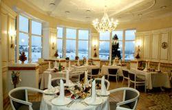 ресторан Парк-отель Отрада 2